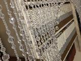 Изготовление на заказ шторы из бусин с арочным проемом