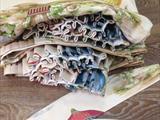 Шторы из ткани блэкаут для детской комнаты