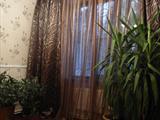 Вариант штор в гостевую комнату
