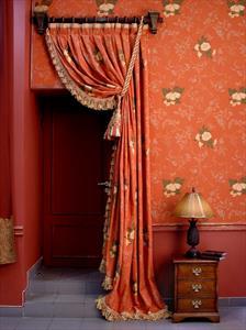 Итальянские шторы и занавесы