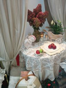 Столовый, ресторанный и банкетный текстиль для ресторанов и кафе.