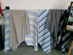 декоративные ткани, новинки, Дом Каро
