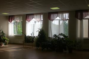 Шторы и занавески для детских садов, секций и комнат