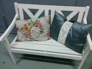 Декоративные подушки, ткани Дом Каро