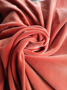 Бархатные ткани
