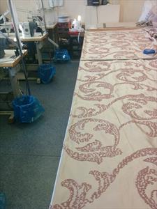 Пошив штор и занавесок любой сложности для различных помещений