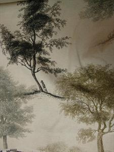Ткани Linwood коллекция Art House art.LF1460 C