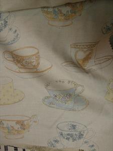 Ткани Linwood коллекция Art House art.LF1458 C